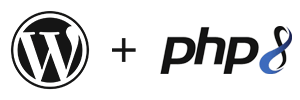 WordPress php8